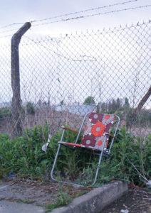 kings lynn junc chair