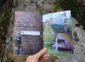 kings lynn junc photozine preview paradise lane