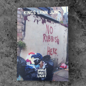 king's lynn junc photozine cover shot