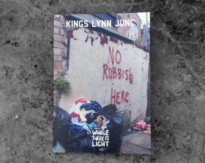 king's lynn junc photozine cover shot
