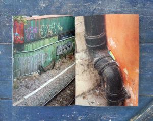 cambridge junc photozine dealing area spread